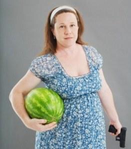 Watermelon holdup